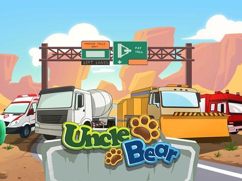 Kids Puzzle: Vehicles screenshot 6