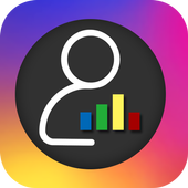 Insta Tracker: Buy Reports for Instagram Followers icon