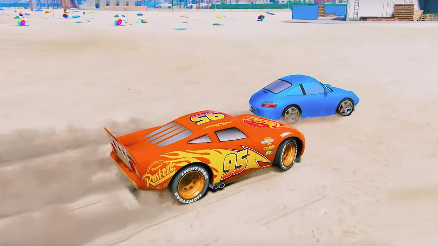 cars lightning mcqueen games free download