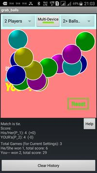 Grab Balloons apk screenshot