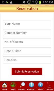 HKS Restaurant screenshot 3