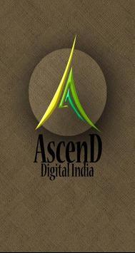 Ascend 2k15 poster