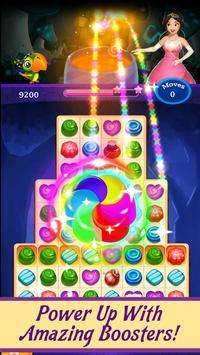 Jelly Crush: Puzzle Game & Free Match 3 Games screenshot 2