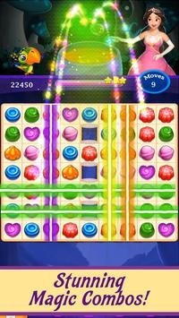 Jelly Crush: Puzzle Game & Free Match 3 Games screenshot 8