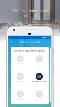 HelloWin - Diagnostic Fenêtre apk screenshot