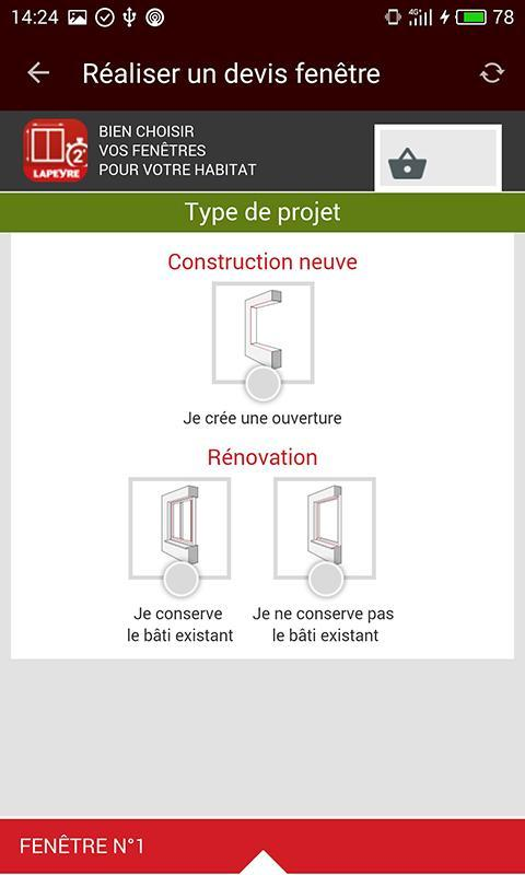 Lapeyre For Android Apk Download