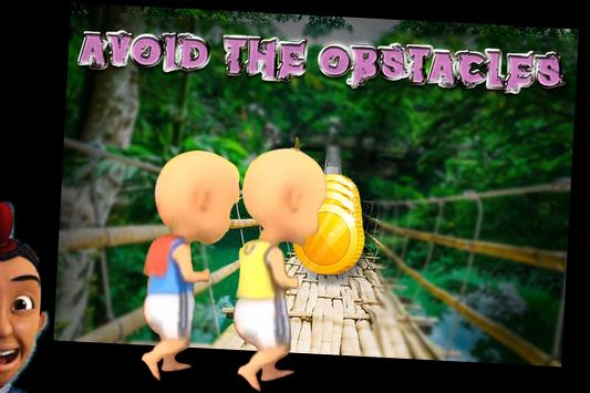 🔥 UPIN IPIN Adventure🔥 apk screenshot