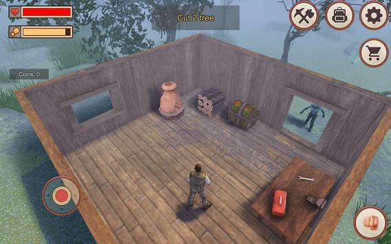 Zombie Survival Last Day screenshot 4