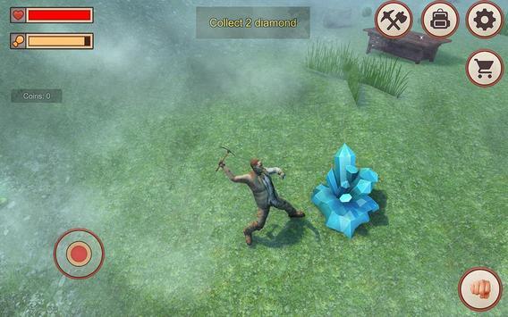 Zombie Survival Last Day screenshot 9