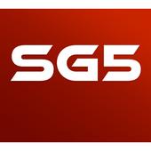 SG5 Talk icon