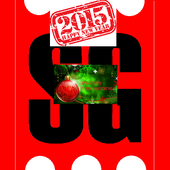 Christmas HD Wallpapers FREE icon