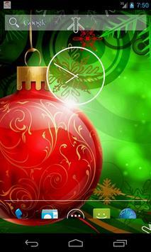 Christmas HD Wallpapers FREE apk screenshot