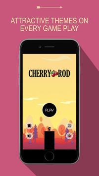 Cherry Rod poster