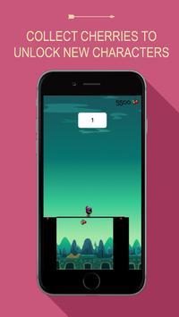 Cherry Rod apk screenshot