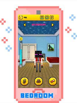 Enderman Black Edition APK Download Free Simulation GAME For - Minecraft enderman spiele