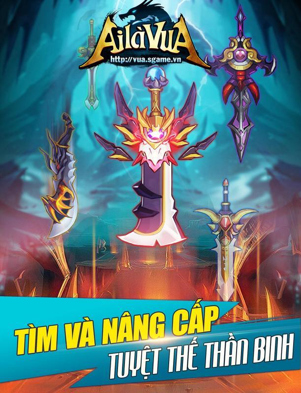 ... Ai Là Vua screenshot 7 ...