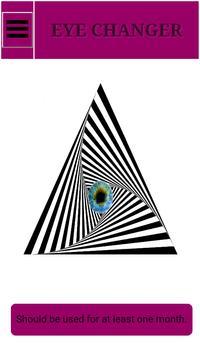 Eye Colour Changer poster