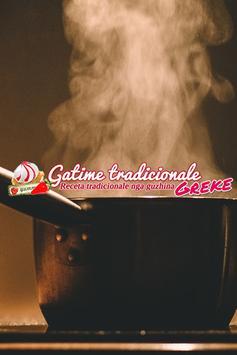 Gatime Tradicionale poster