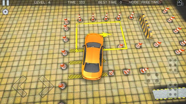 Car Driver Parking screenshot 3