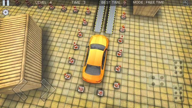 Car Driver Parking screenshot 1