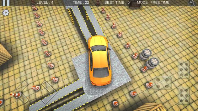 Car Driver Parking screenshot 4