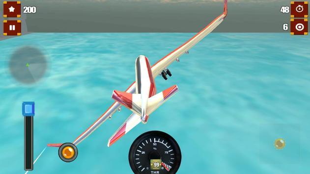 3D Flight Pilot Simulator screenshot 4