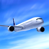 Plane Simulator 3D Free icon