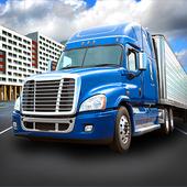 Truck Drive Ultimate icon