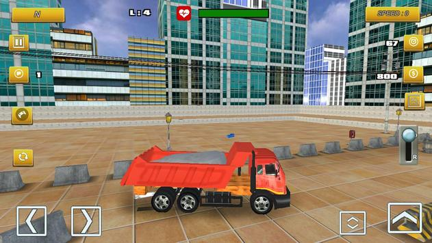 Truck Drive Ultimate apk screenshot