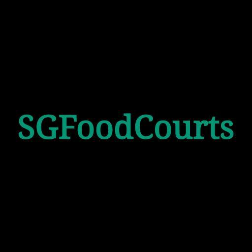 SGFoodCourts 2