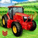 APK Vero agricoltura Trattore Simulatore Gioco