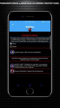 SGFiles screenshot 6