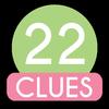 22 Hinweise: Wortsuchspiel Zeichen