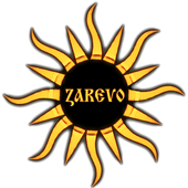 ZAREVO Live Wallpaper icon