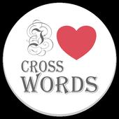 I Love Crosswords icon