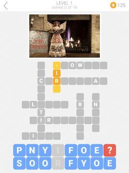 I Love Crosswords screenshot 5