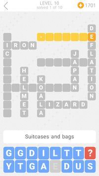 I Love Crosswords screenshot 2