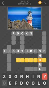 I Love Crosswords screenshot 3
