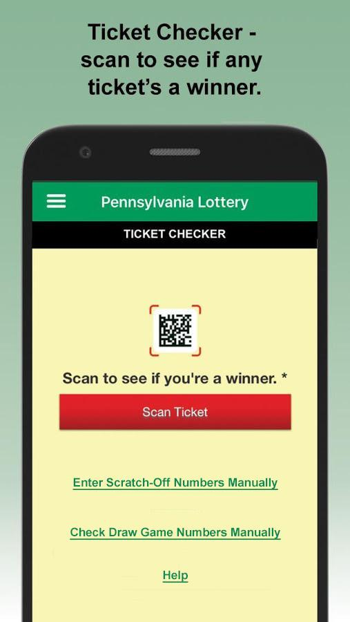 PA Lottery for Android - APK Download