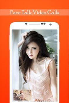 Chat n Tango Video Calls Tips apk screenshot