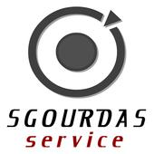 Sgourdas Service icon