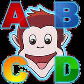 儿童英语益智游戏 icon