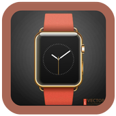 Watch Wallpaper icon