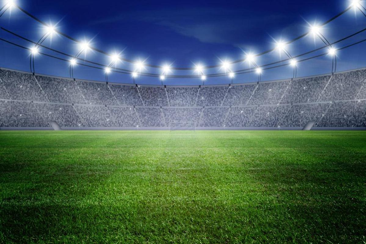 Soccer Field Wallpaper: Amazing Soccer Wallpaper For Android