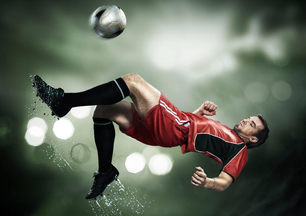Amazing Soccer Wallpapers