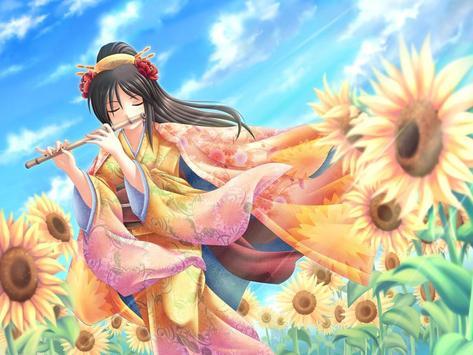 Anime Girls Gallery poster