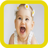 Baby Wallpaper Free icon
