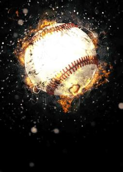 Baseball Wallpaper Apk Screenshot