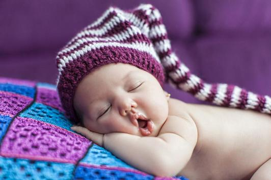 Beautiful Baby Wallpapers apk screenshot