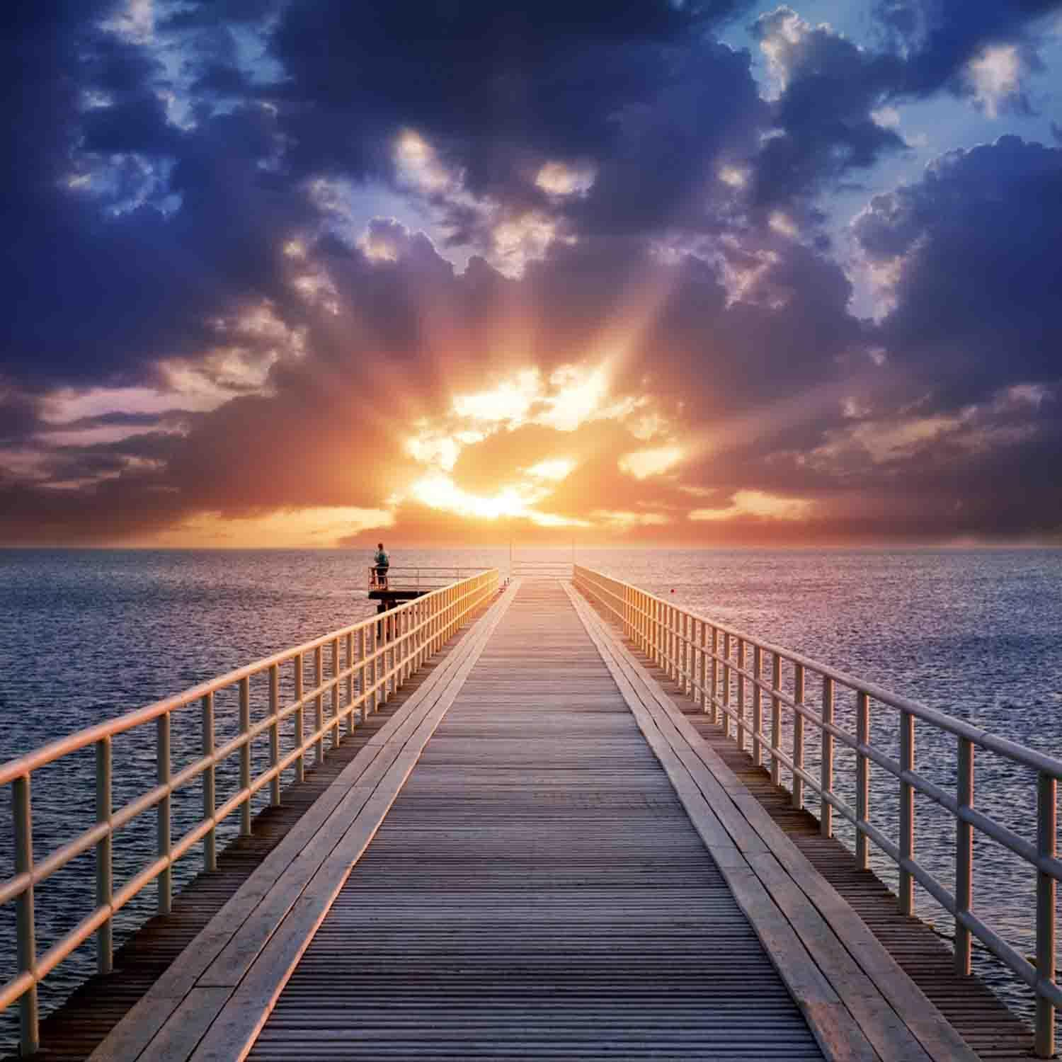 Beautiful Sunset Wallpaper For Android Apk Download